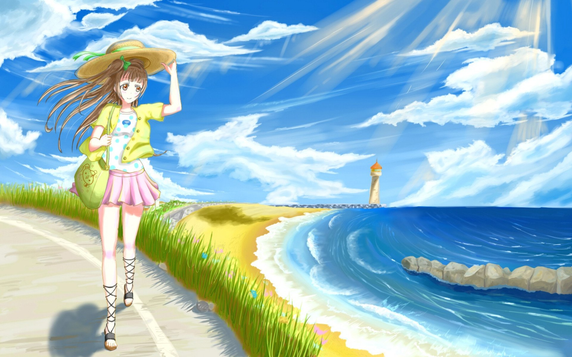 Wallpapers ID:1000068