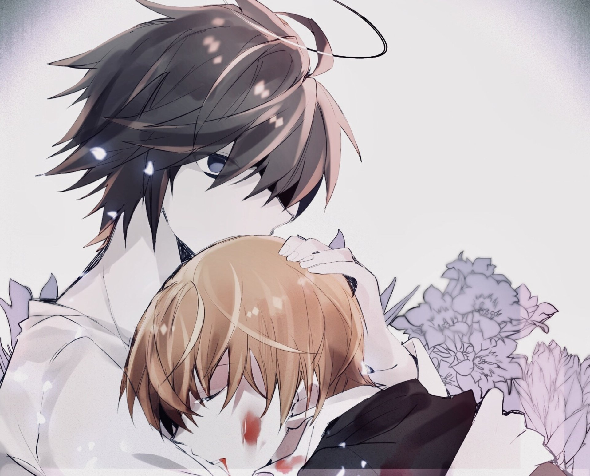 Death Note Hd Wallpaper Background Image 1920x1548 Id