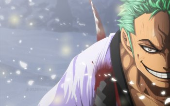 409 Roronoa Zoro Hd Wallpapers Background Images Wallpaper Abyss Page 7