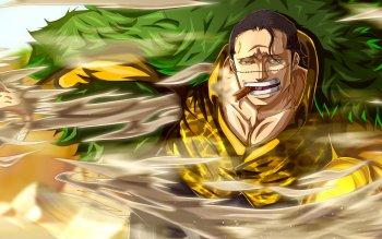26 Crocodile One Piece Fonds D Ecran Hd Arriere Plans Wallpaper Abyss