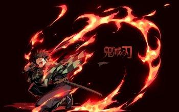 219 Tanjirou Kamado Hd Wallpapers Background Images Wallpaper