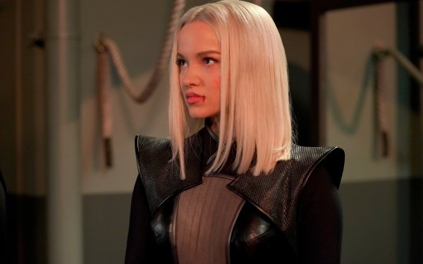TV Show Marvel's Agents of S.H.I.E.L.D. Dove Cameron Ruby Hale HD Wallpaper   Background Image