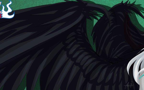 Anime Bleach Ulquiorra Cifer Bleach Brave Souls Manga Espada Arrancar Hollow HD Wallpaper | Background Image