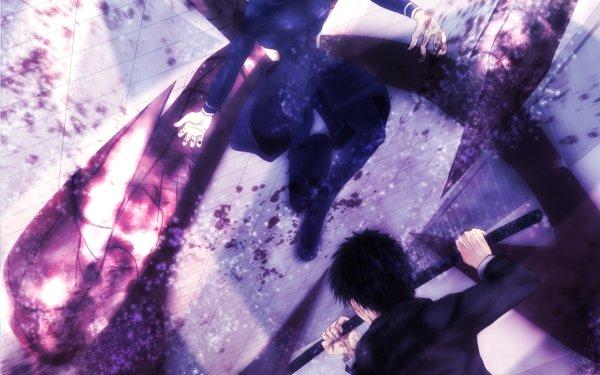 Anime Tokyo Ghoul Ken Kaneki Koutarou Amon HD Wallpaper   Background Image
