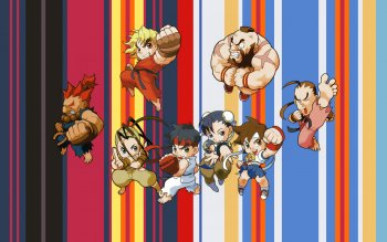 31 Chun Li Street Fighter Hd Wallpapers Background Images