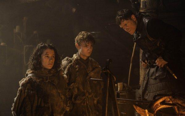 TV Show Game Of Thrones Karl Tanner Jojen Reed Meera Reed Burn Gorman HD Wallpaper | Background Image