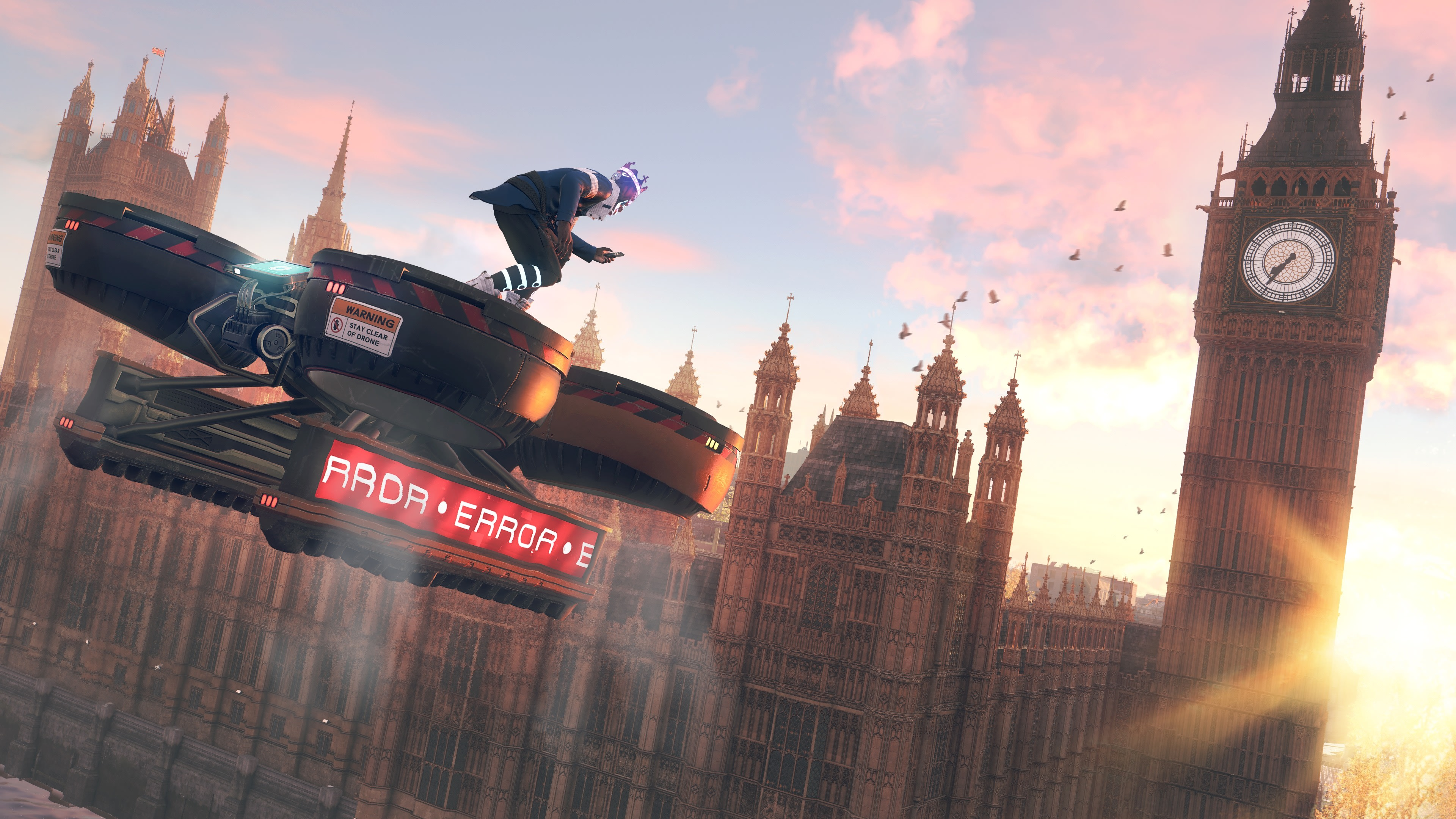 Watch Dogs Legion is one of the most highly anticipated title of 2020 by Ubisoft.