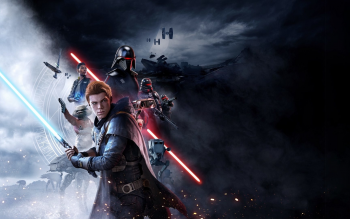61 Star Wars Jedi Fallen Order Hd Wallpapers Background Images Wallpaper Abyss