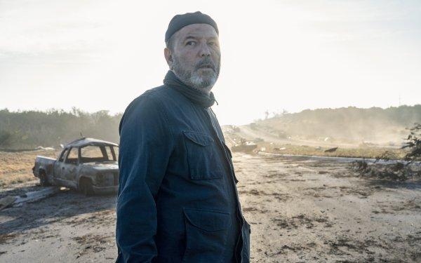 TV Show Fear the Walking Dead Rubén Blades Daniel Salazar HD Wallpaper   Background Image