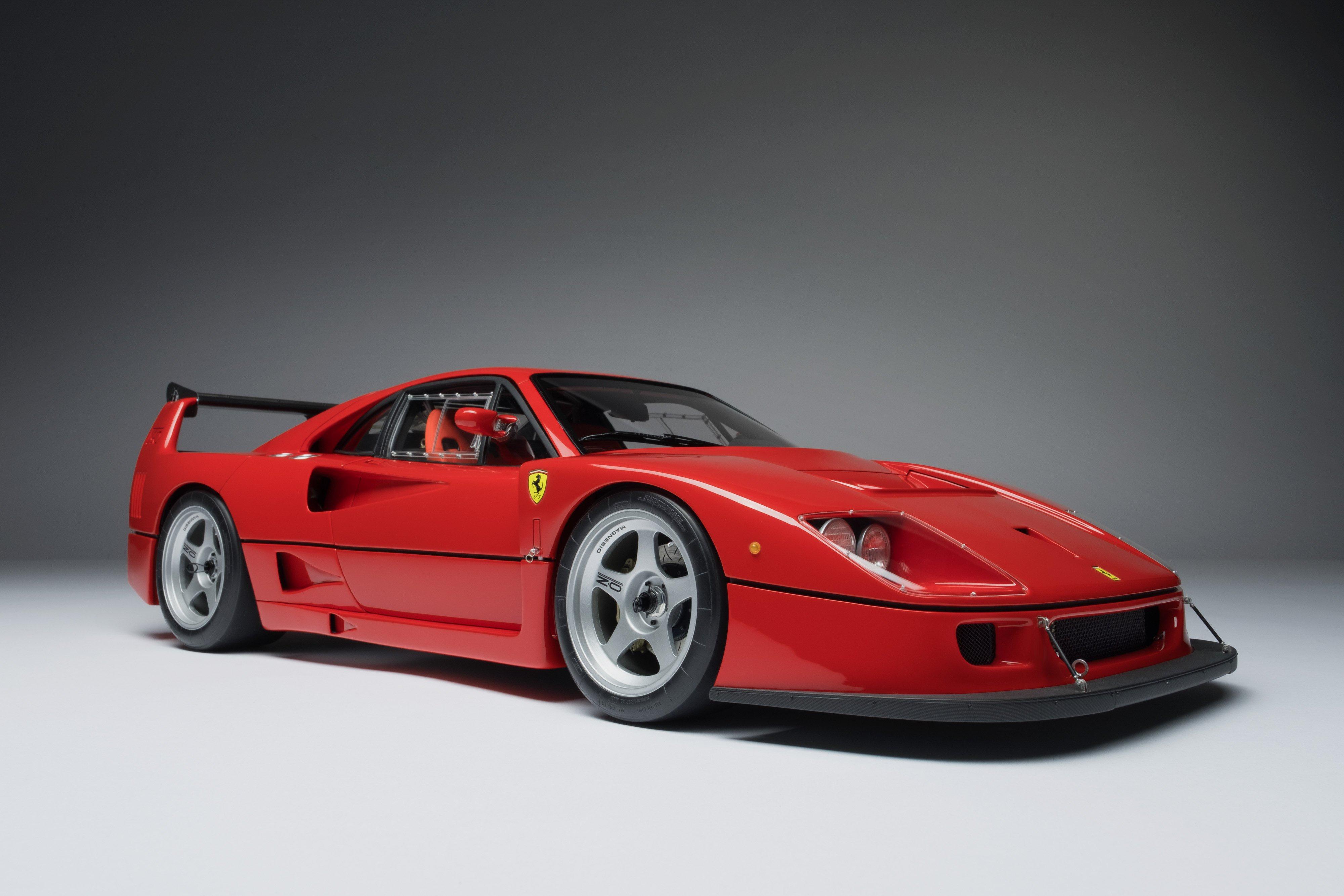 Ferrari F40 4k Ultra Hd Wallpaper Background Image 4000x2667 Id 1032394 Wallpaper Abyss