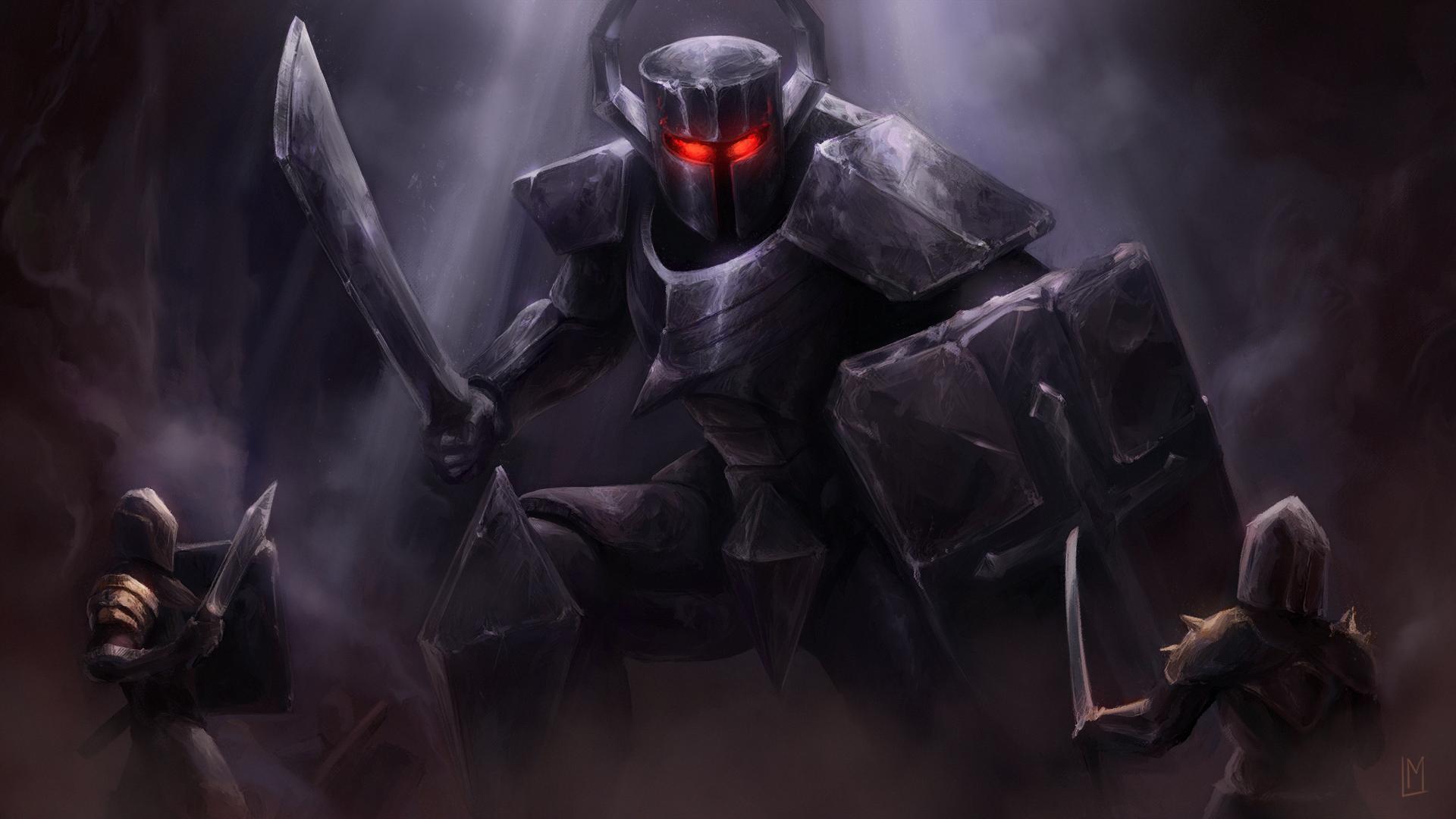 Oryx The Mad God Hd Wallpaper Background Image 1920x1080 Id