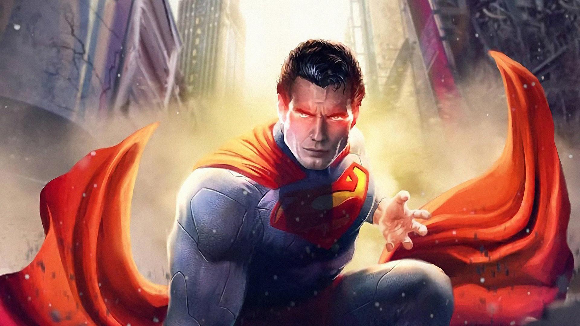 Superman Fondo De Pantalla Hd Fondo De Escritorio
