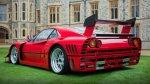 Preview Ferrari GTO Evoluzione