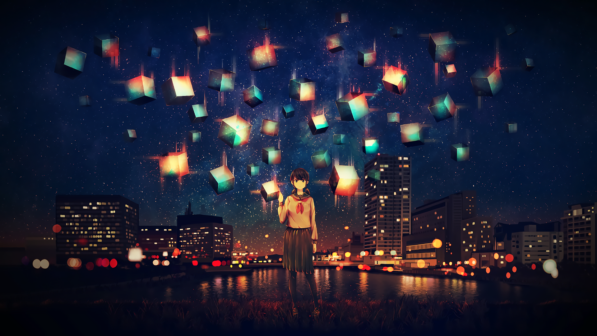 Wallpapers ID:1040089