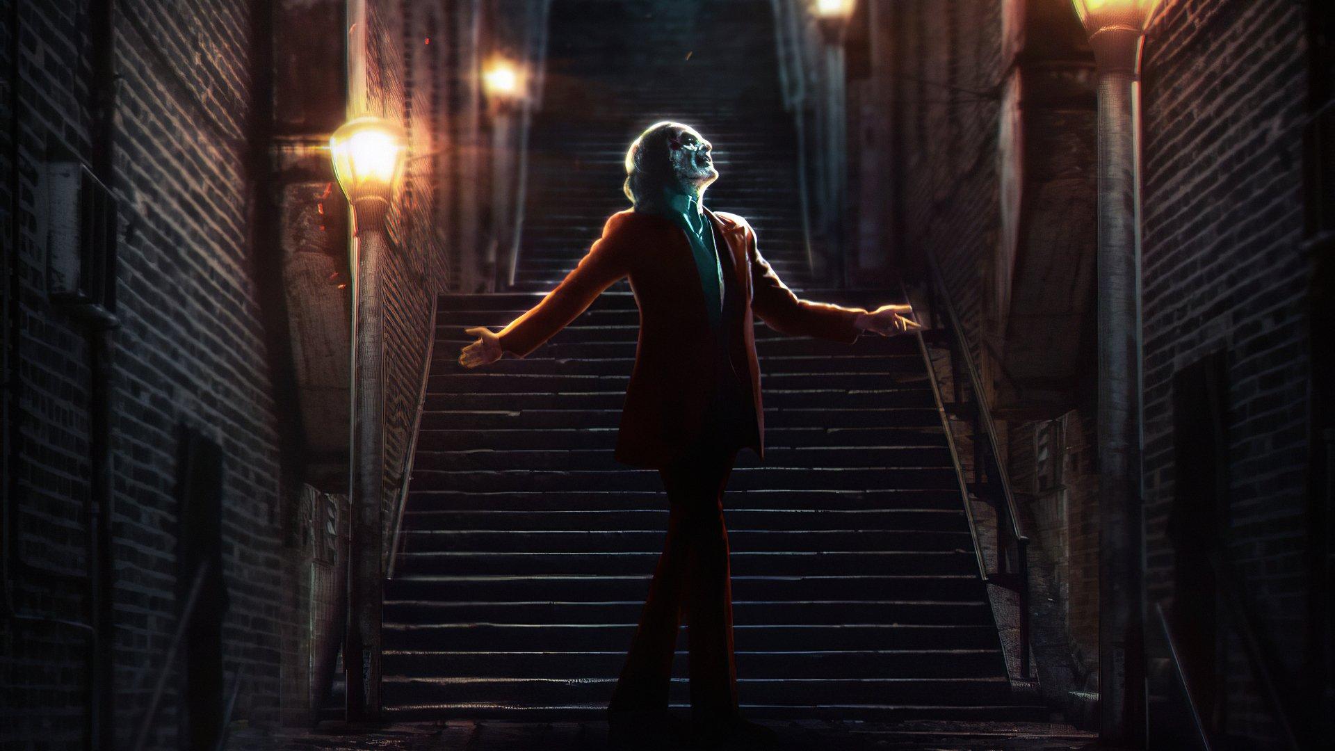 Joker 4k Ultra Fondo de pantalla HD | Fondo de Escritorio ...