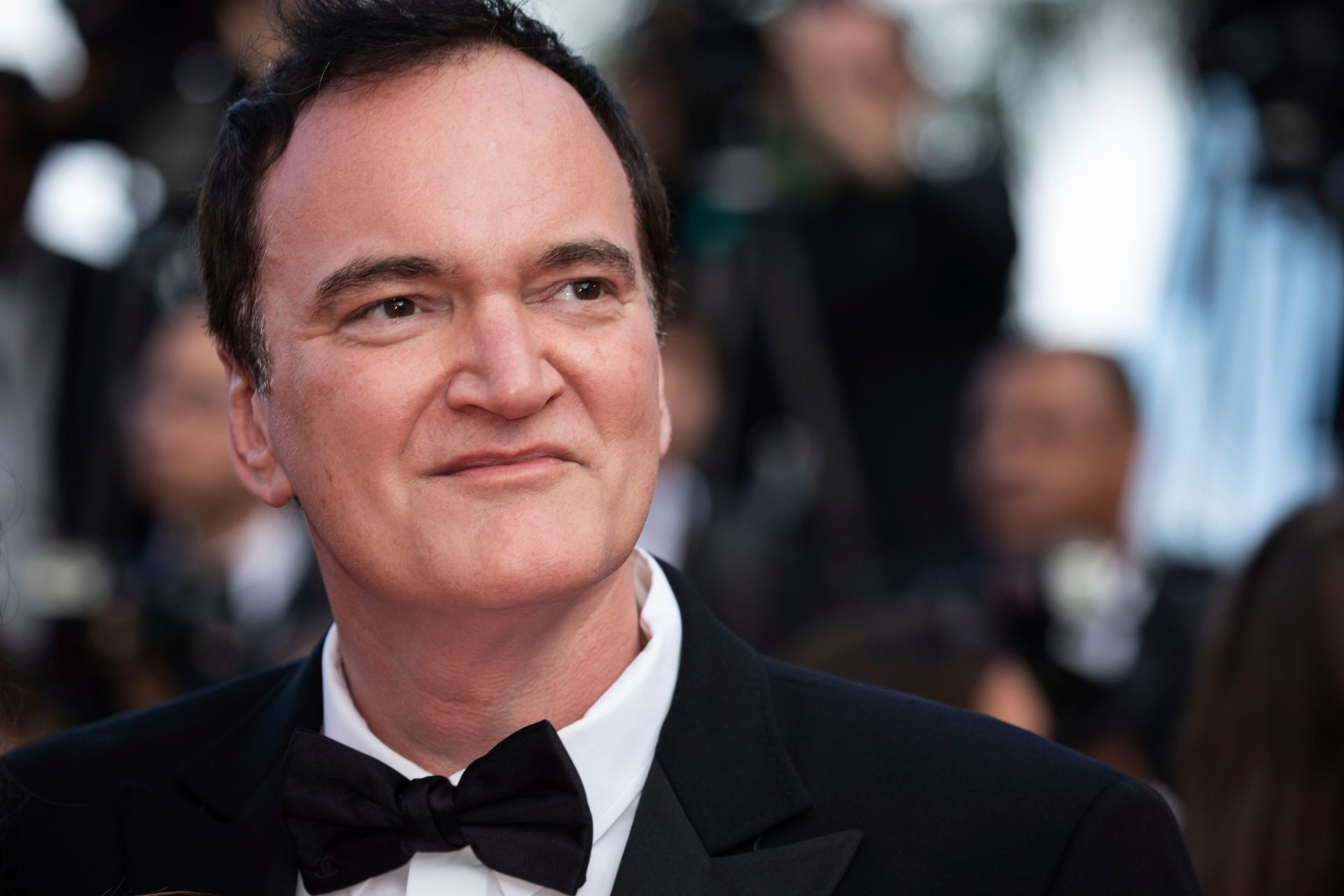 14 Quentin Tarantino HD Wallpapers | Background Images - Wallpaper Abyss