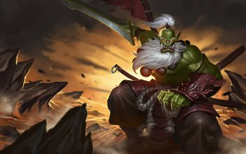 103 Orc Hd Wallpapers Background Images Wallpaper Abyss