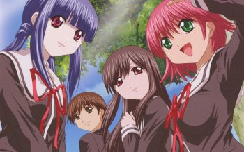17 Tokimeki Memorial Only Love Hd Wallpapers Background Images Wallpaper Abyss