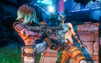 89 Borderlands 3 Hd Wallpapers Background Images Wallpaper Abyss Page 3