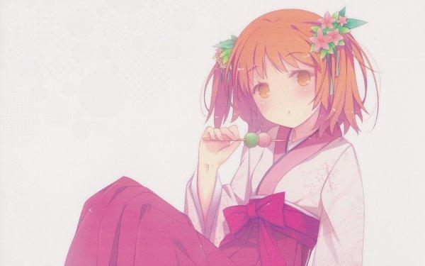 Anime OreShura Chiwa Harusaki HD Wallpaper | Background Image