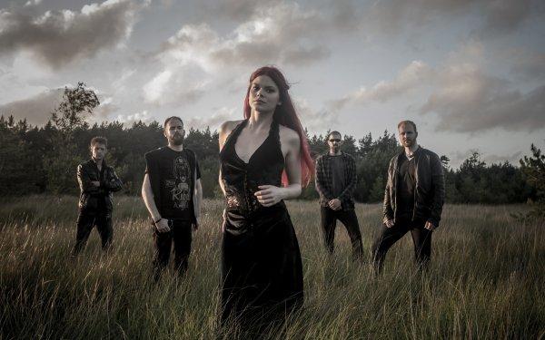Music Blackbriar Metal HD Wallpaper | Background Image