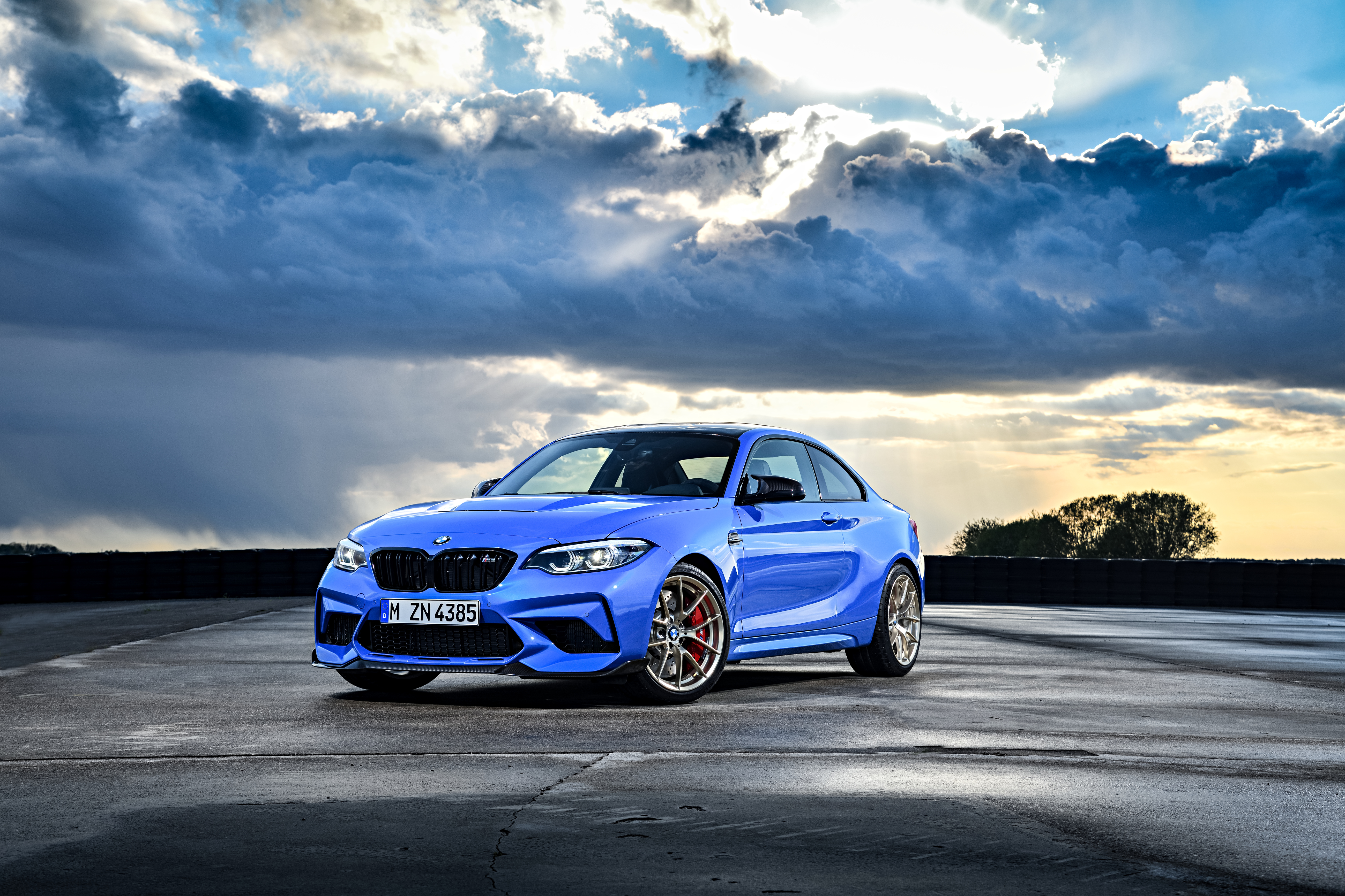 BMW M2 5k Retina Ultra HD Wallpaper   Background Image ...