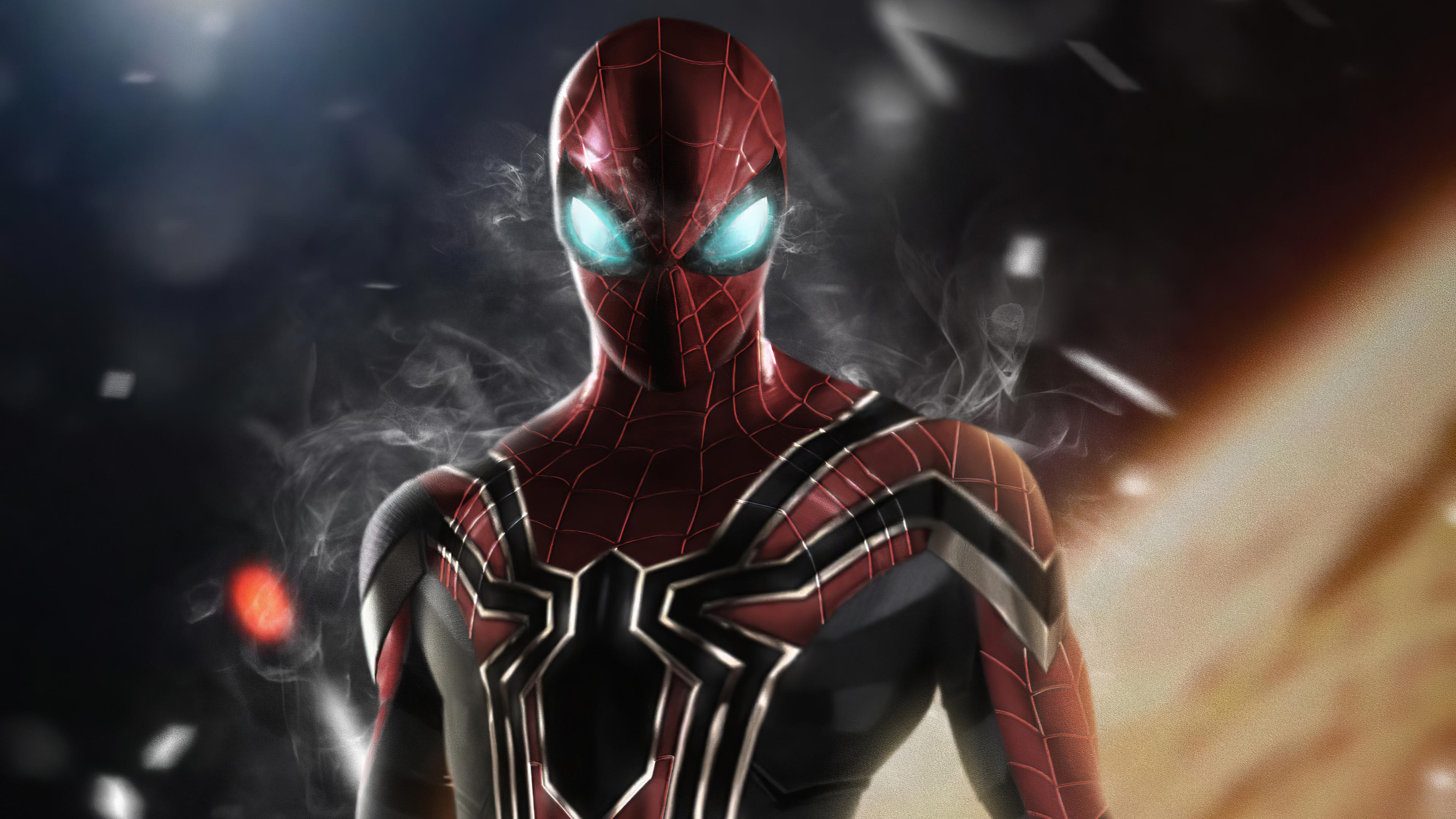 Spider-Man 4k Ultra Fondo de pantalla HD   Fondo de ...