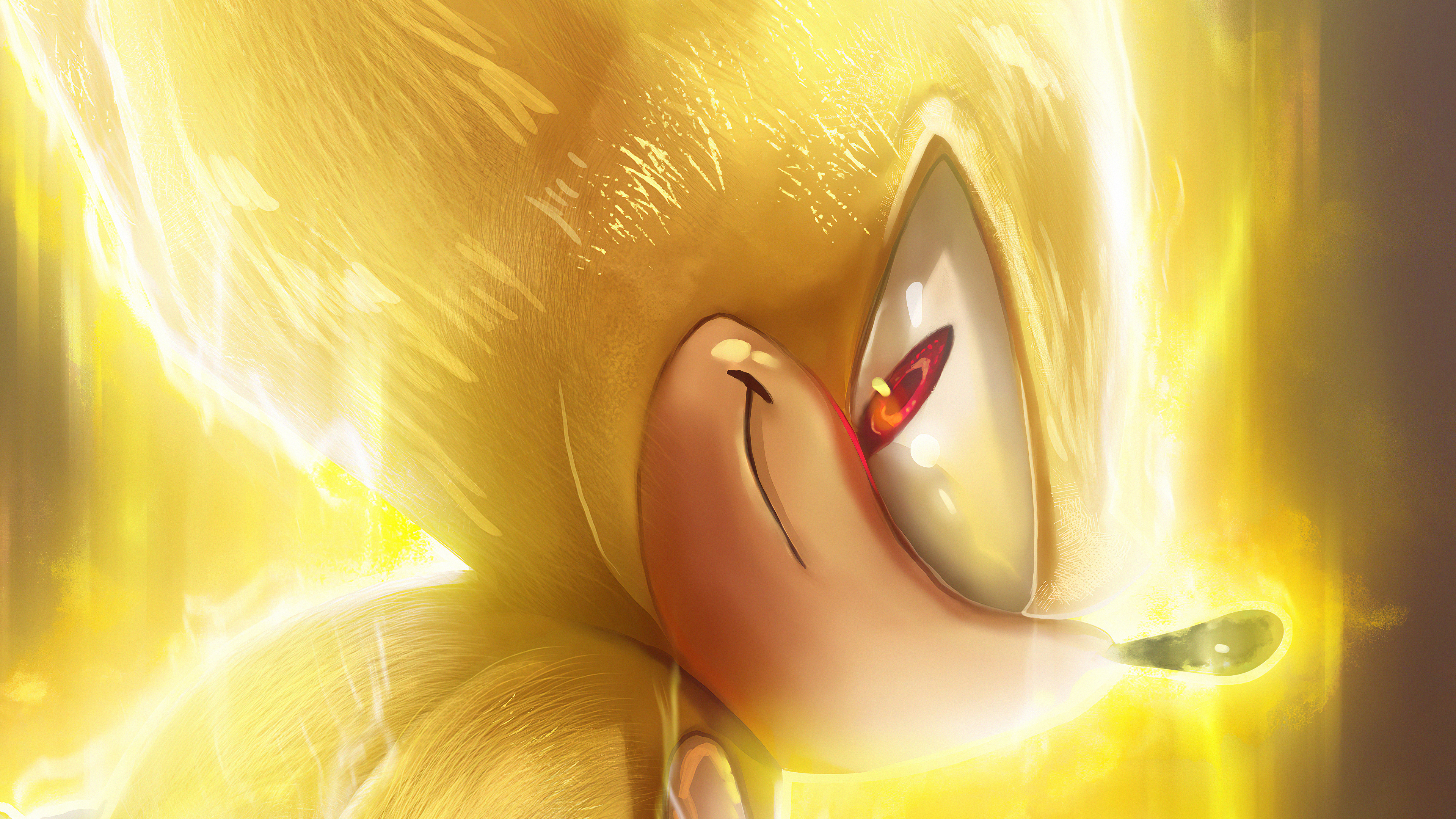Sonic The Hedgehog 4k Ultra Hd Wallpaper Background Image 3840x2160 Id 1056150 Wallpaper Abyss