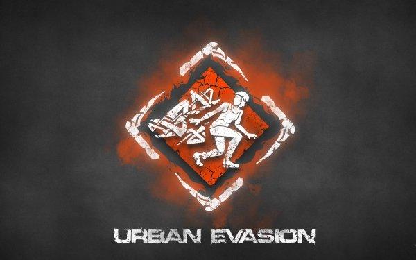 Video Game Dead by Daylight Urban Evasion Nea Karlsson HD Wallpaper | Background Image