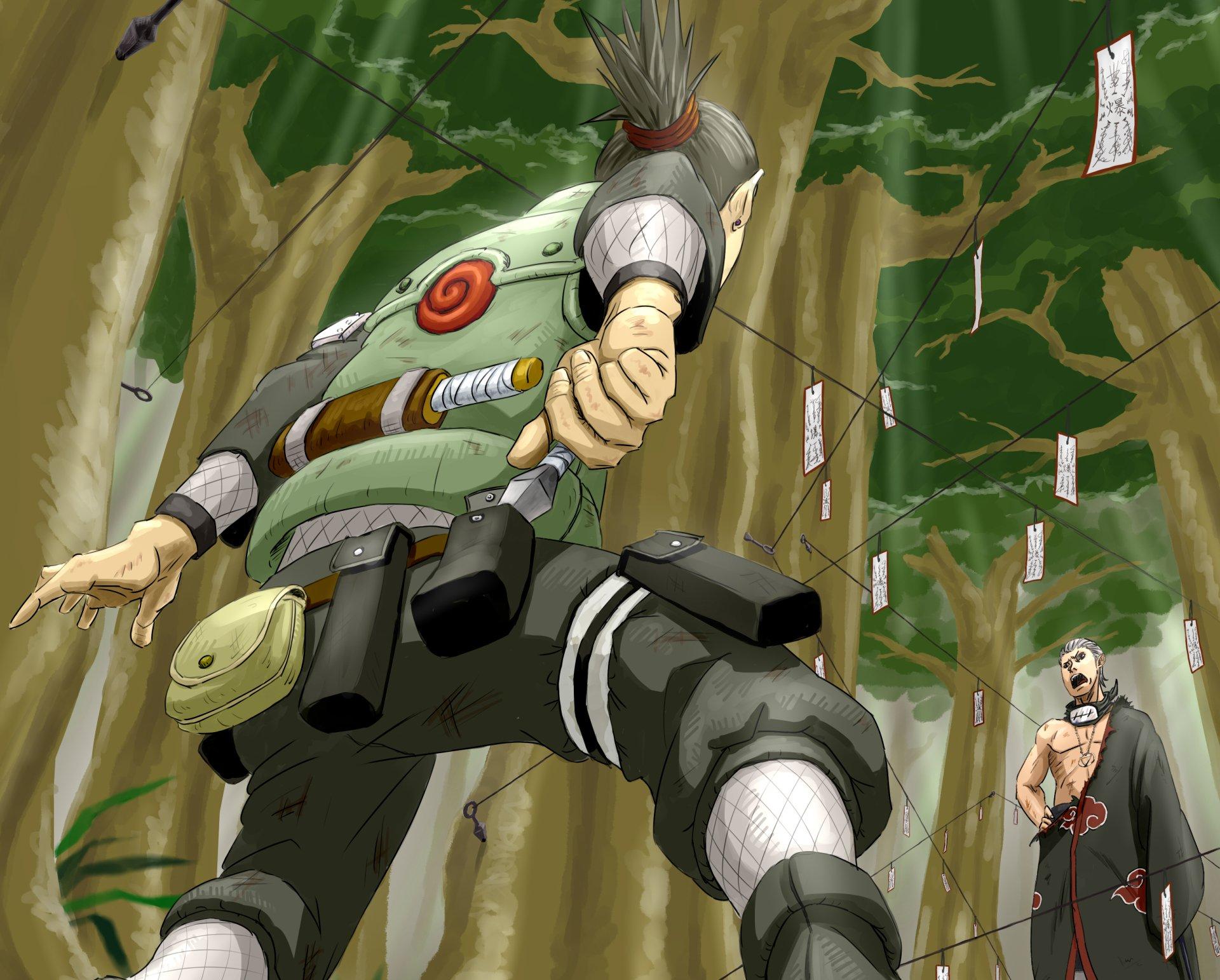 Naruto Fond d'écran HD | Arrière-Plan | 3200x2570 | ID:1061018 - Wallpaper Abyss