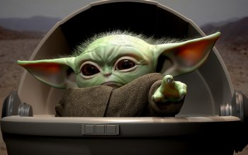 37 Baby Yoda Hd Wallpapers Background Images Wallpaper Abyss