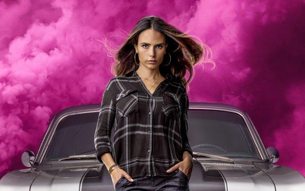 Películas Rápidos y Furiosos 9 Rápidos y Furiosos Jordana Brewster Mia Toretto Fondo de pantalla HD | Fondo de Escritorio