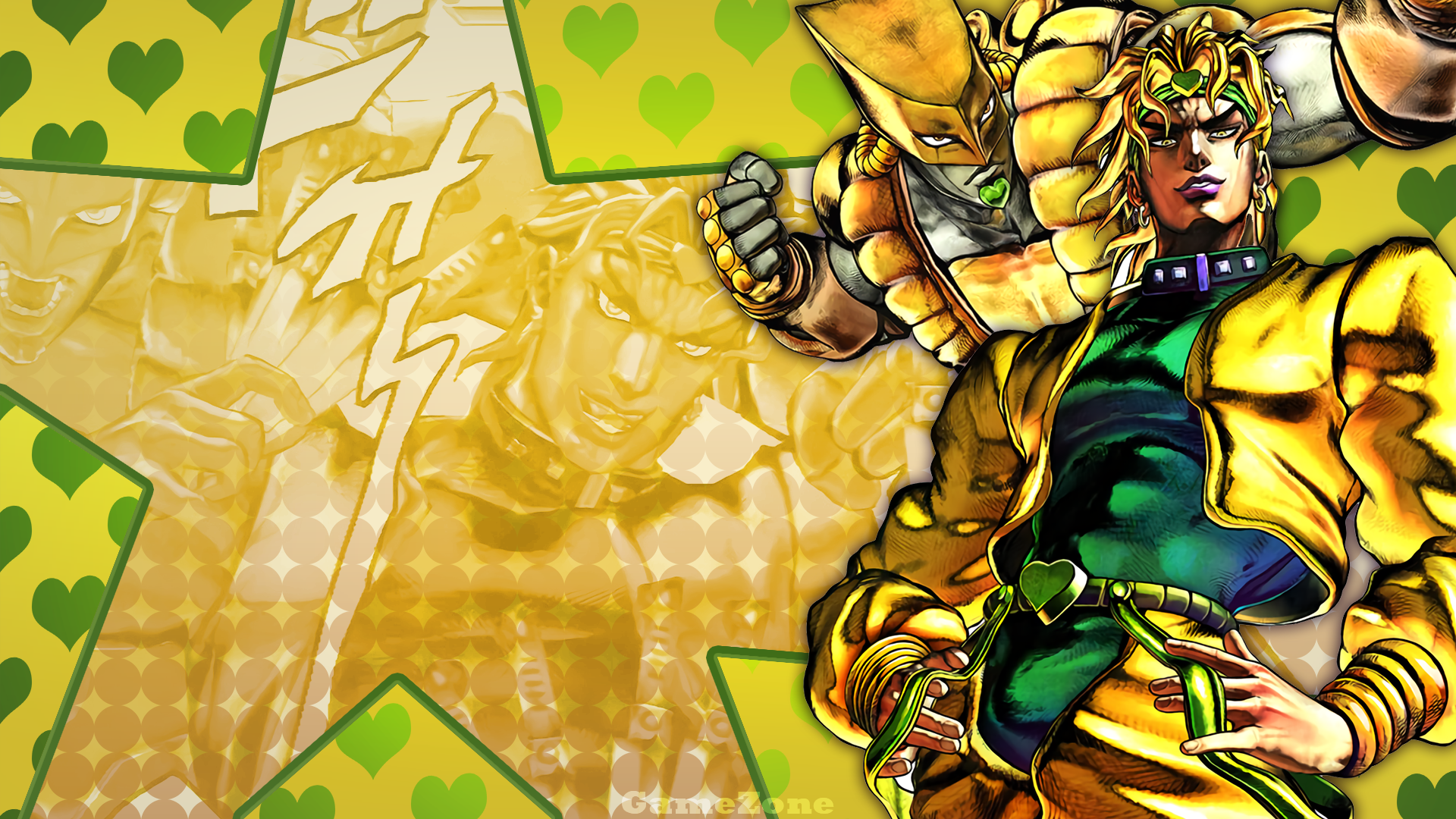 DIO HD Wallpaper | Background Image | 1920x1080 | ID:1079606 - Wallpaper  Abyss