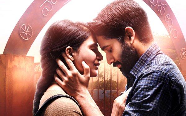 Film Majili Samantha Akkineni HD Wallpaper   Background Image