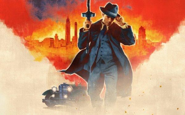 Video Game Mafia: Definitive Edition Mafia HD Wallpaper | Background Image