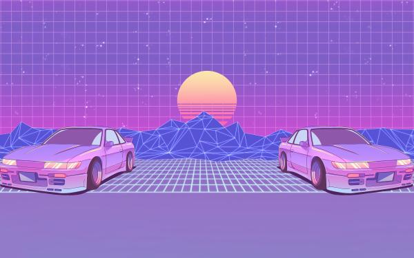 Vehicles JDM HD Wallpaper | Background Image