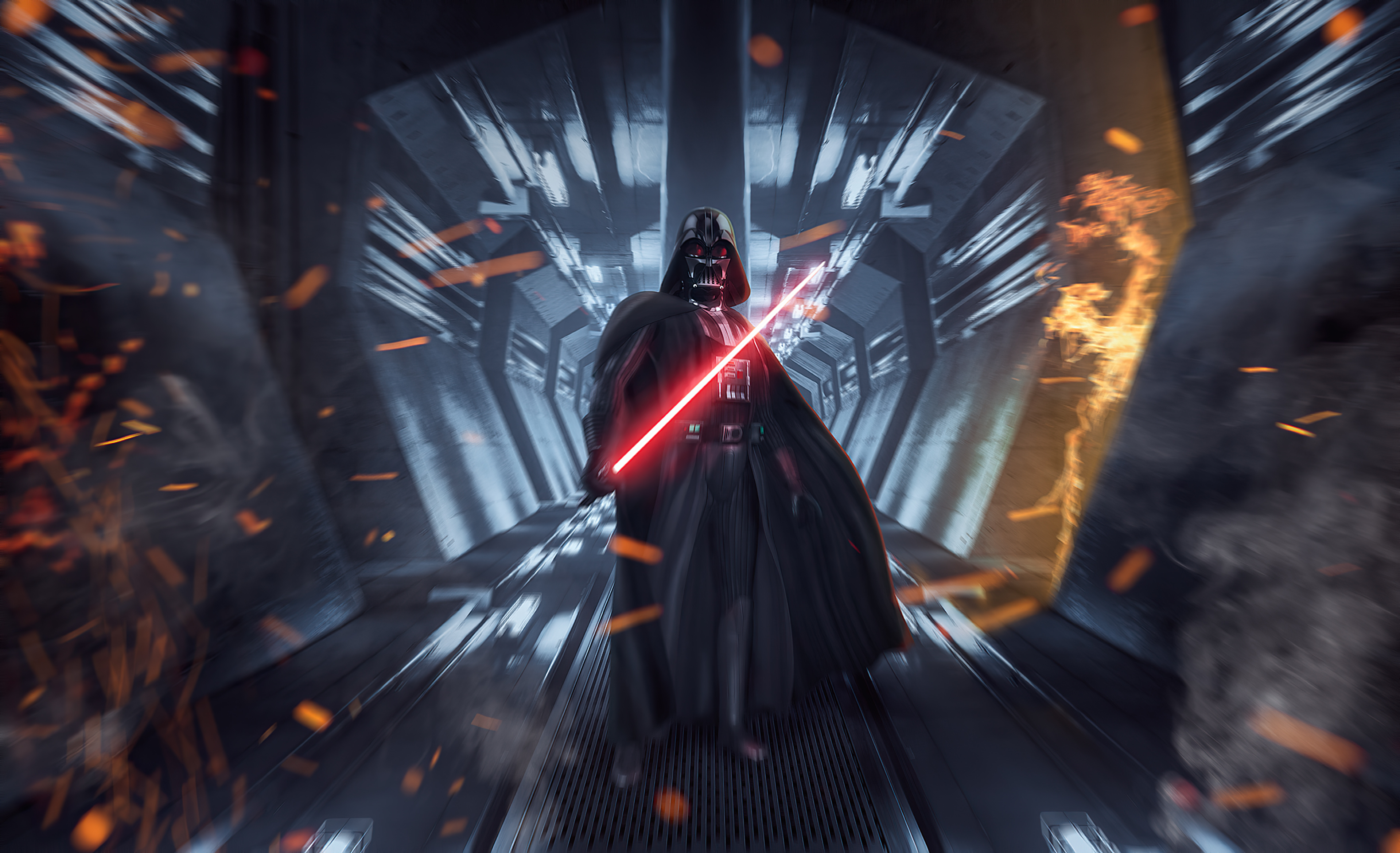 Sci Fi Star Wars 4k Ultra Hd Wallpaper Background Image 3840x2340