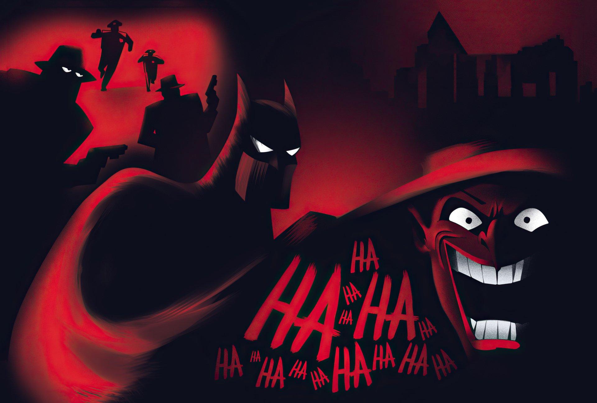 Batman the animated ! - Page 2 Thumb-1920-1081699