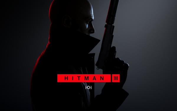 Video Game Hitman 3 Hitman Agent 47 HD Wallpaper   Background Image