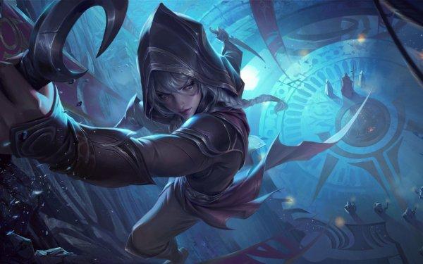 Videojuego Legends of Runeterra Fondo de pantalla HD   Fondo de Escritorio