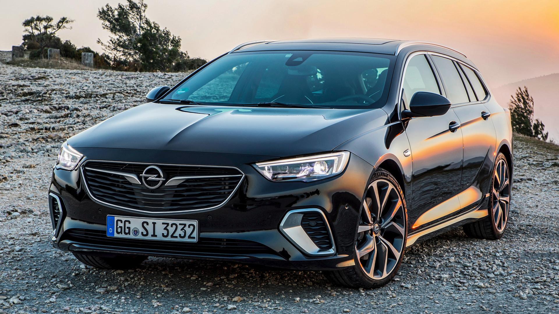 2017 Opel Insignia Gsi Sports Tourer Papel De Parede Hd Plano De Fundo 1920x1080 Id 1101299 Wallpaper Abyss