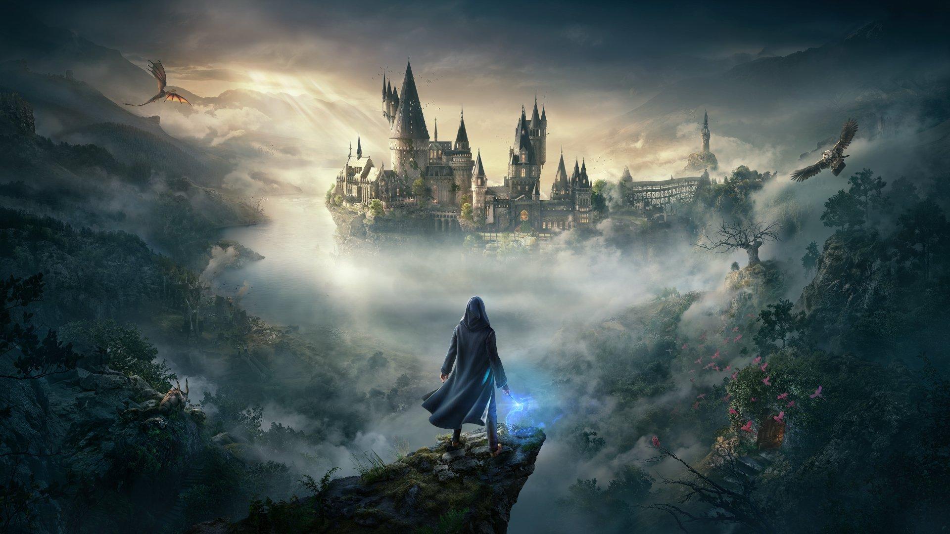 Hogwarts Legacy HD Wallpapers   Hintergründe