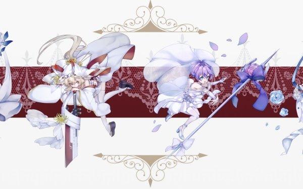 Anime Azur Lane Z23 Laffey Ayanami Javelin HD Wallpaper | Background Image