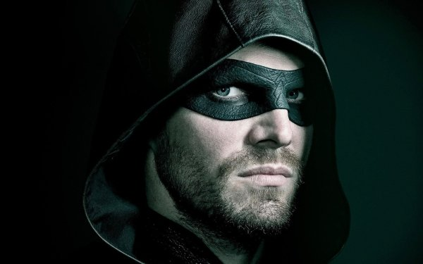 TV Show Arrow Green Arrow Oliver Queen Stephen Amell HD Wallpaper | Background Image