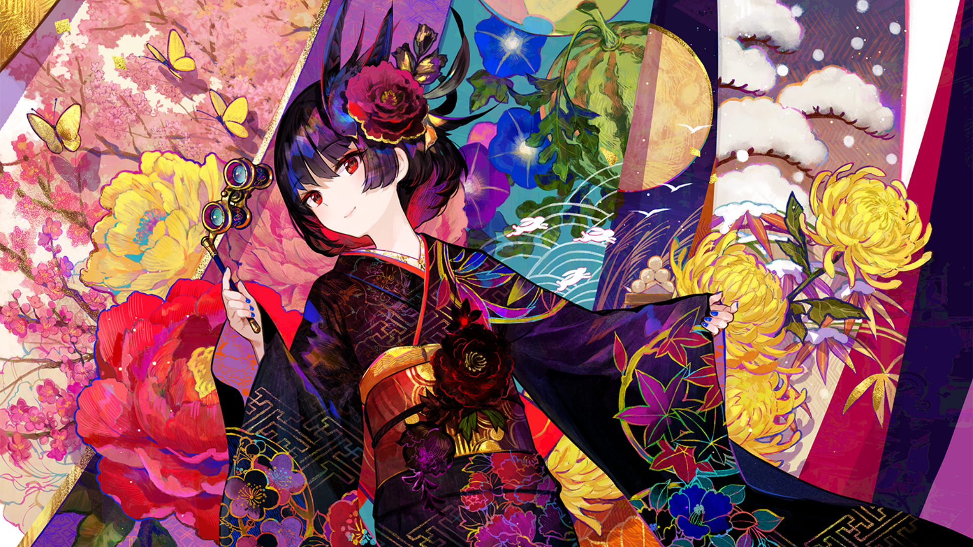 Wallpapers ID:1119651