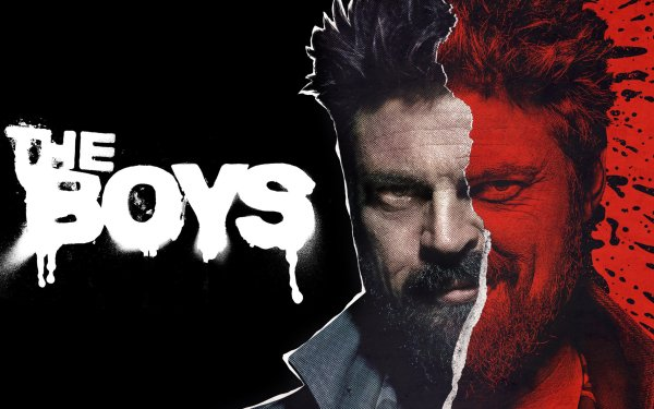 TV Show The Boys Billy Butcher HD Wallpaper   Background Image