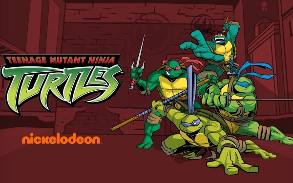 TV Show Teenage Mutant Ninja Turtles HD Wallpaper | Background Image