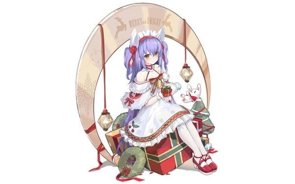 Anime Azur Lane Dewey HD Wallpaper | Background Image