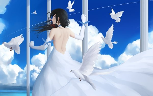 Anime My Teen Romantic Comedy SNAFU Yukino Yukinoshita HD Wallpaper | Background Image