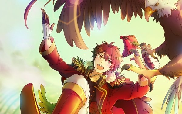 Anime Ensemble Stars Chiaki Morisawa HD Wallpaper | Background Image